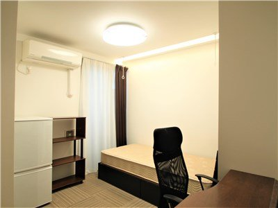 guesthouse sharehouse COMPARTIR SHINJUKU room302