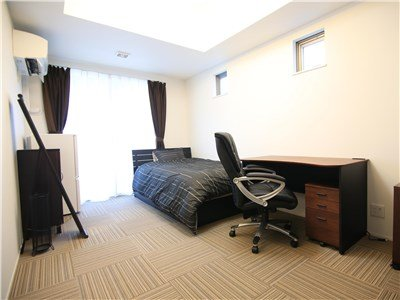 guesthouse sharehouse COMPARTIR SHINJUKU room304