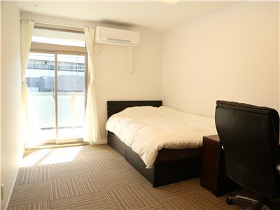 guesthouse sharehouse COMPARTIR SHINJUKU room305