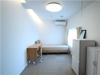 guesthouse sharehouse COMPARTIR SHINJUKU room307