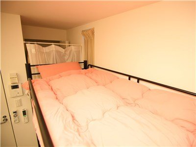 guesthouse sharehouse COMPARTIR SHINJUKU room104A
