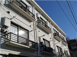 guesthouse sharehouse TSURUKAWA HILLS building2