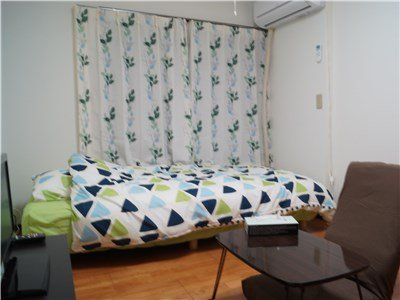 guesthouse sharehouse 츠루카와 힐즈 room103