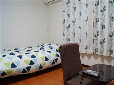 guesthouse sharehouse 츠루카와 힐즈 room302