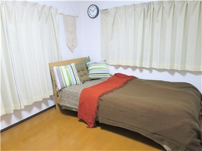 guesthouse sharehouse 츠루카와 힐즈 room304