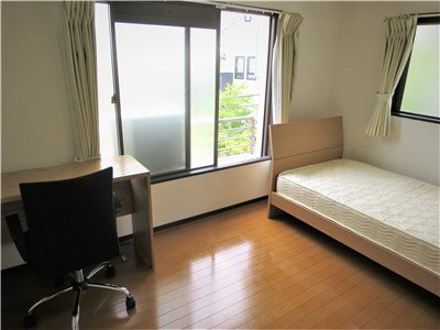 guesthouse sharehouse 츠루카와 힐즈 room301