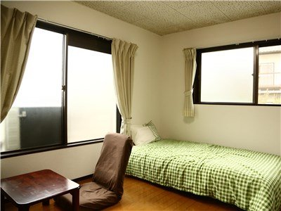 guesthouse sharehouse 츠루카와 힐즈 room201
