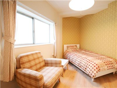 guesthouse sharehouse PREMIERE KANAMACHI room204