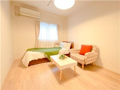 guesthouse sharehouse プレミア金町 room205