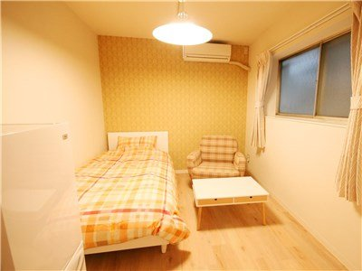 guesthouse sharehouse PREMIERE KANAMACHI room206