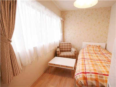 guesthouse sharehouse PREMIERE KANAMACHI room301