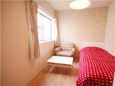 guesthouse sharehouse PREMIERE KANAMACHI room302