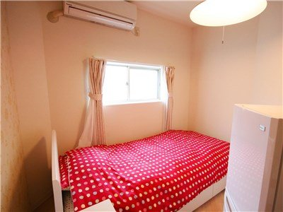 guesthouse sharehouse PREMIERE KANAMACHI room304