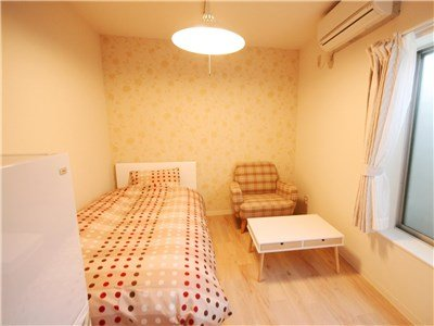 guesthouse sharehouse プレミア金町 room306
