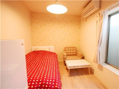 guesthouse sharehouse プレミア金町 room307