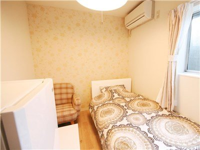 guesthouse sharehouse プレミア金町 room308