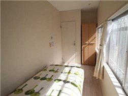 guesthouse sharehouse TACHIKAWA RETRO HOUSE building15