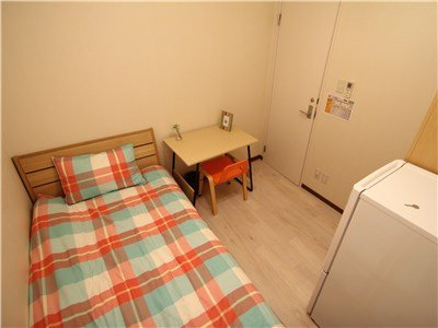 guesthouse sharehouse TACHIKAWA RETRO HOUSE room204