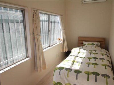 guesthouse sharehouse TACHIKAWA RETRO HOUSE room304