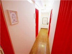 guesthouse sharehouse OAKHOUSE秋葉原FLAT building10