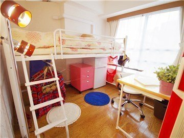 guesthouse sharehouse オークハウス秋葉原FLAT building11