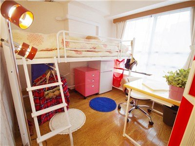 guesthouse sharehouse OAKHOUSE秋葉原FLAT building3