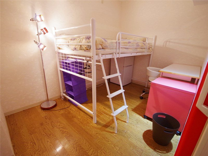 guesthouse sharehouse オークハウス秋葉原FLAT room616