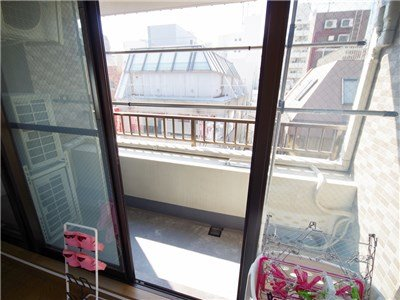 guesthouse sharehouse OAKHOUSE秋葉原FLAT building8