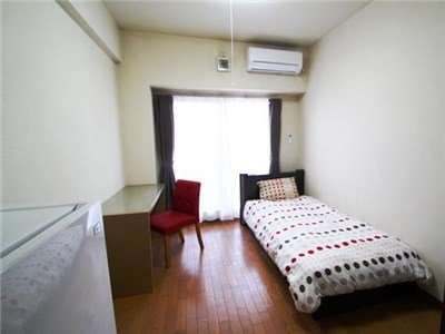 guesthouse sharehouse Social美宅 蒲田 room206