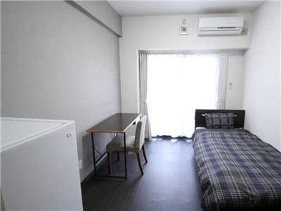 guesthouse sharehouse Social美宅 蒲田 room211