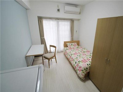 guesthouse sharehouse Social美宅 蒲田 room217