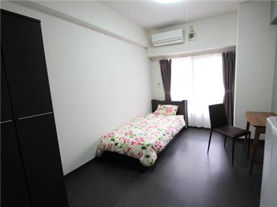 guesthouse sharehouse Social美宅 蒲田 room218