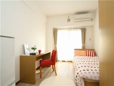 guesthouse sharehouse Social美宅 蒲田 room225