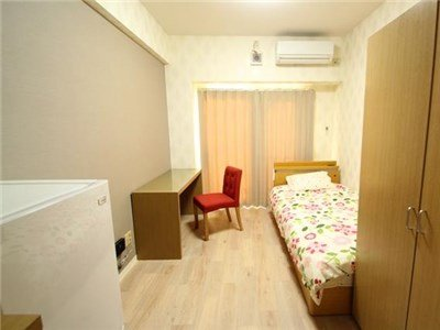 guesthouse sharehouse Social美宅 蒲田 room227