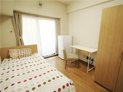 guesthouse sharehouse Social美宅 蒲田 room230
