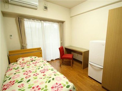 guesthouse sharehouse Social美宅 蒲田 room234
