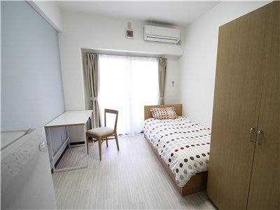 guesthouse sharehouse Social美宅 蒲田 room235