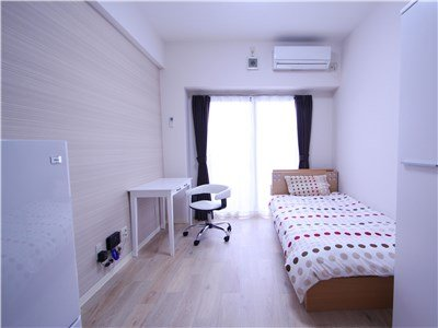 guesthouse sharehouse Social美宅 蒲田 room335