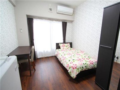 guesthouse sharehouse Social美宅 蒲田 room239