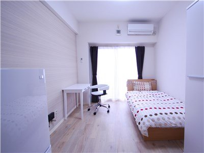guesthouse sharehouse Social美宅 蒲田 room304