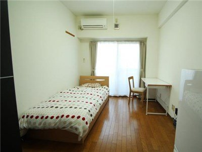 guesthouse sharehouse Social美宅 蒲田 room307