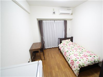 guesthouse sharehouse Social美宅 蒲田 room313