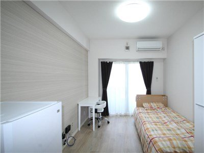 guesthouse sharehouse Social美宅 蒲田 room315