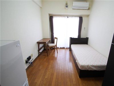 guesthouse sharehouse Social美宅 蒲田 room327