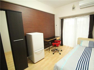 guesthouse sharehouse Social美宅 蒲田 room329