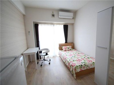 guesthouse sharehouse Social美宅 蒲田 room331