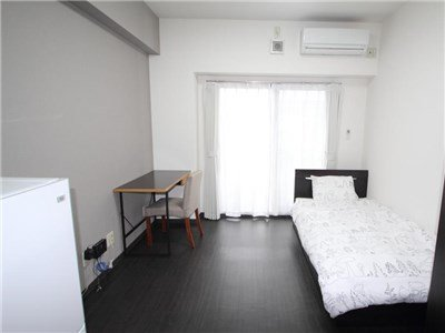 guesthouse sharehouse Social美宅 蒲田 room333