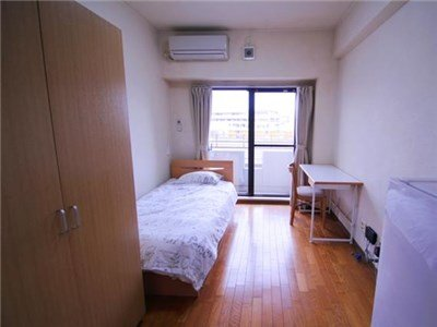 guesthouse sharehouse Social美宅 蒲田 room401