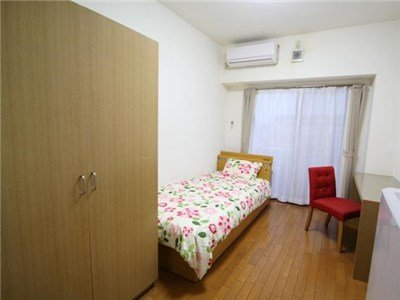 guesthouse sharehouse Social美宅 蒲田 room403