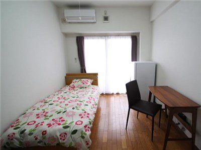 guesthouse sharehouse Social美宅 蒲田 room412